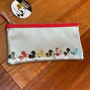 Disney Mikey mouse pencil pouch